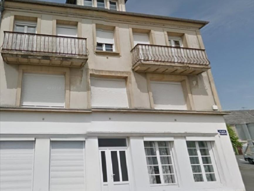 Renting Apartment 3 rooms 64m² Trévières (14710) - photo