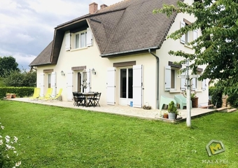 Vente Maison 8 pièces 155m² Fontaine etoupefour - Photo 1