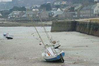 Vente Fonds de commerce 1 pièce Cherbourg-Octeville (50100) - Photo 1