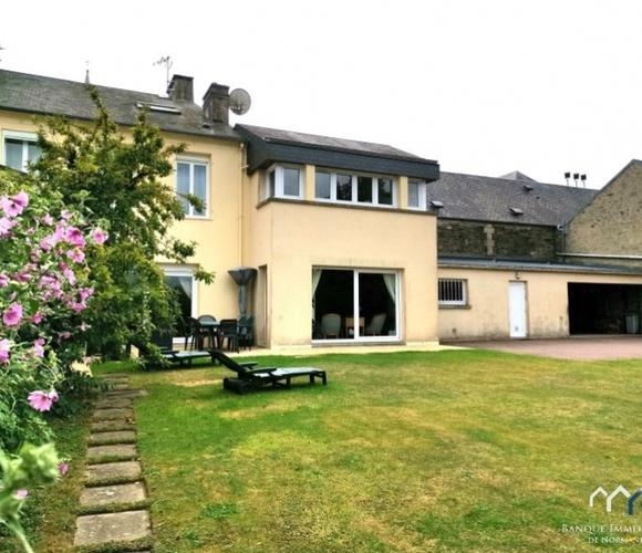 Vente Maison 11 pièces 240m² Caumont-l evente - photo