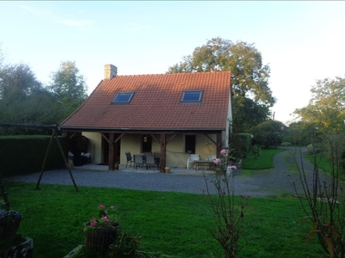 Sale House 5 rooms 87m² Bayeux (14400) - photo