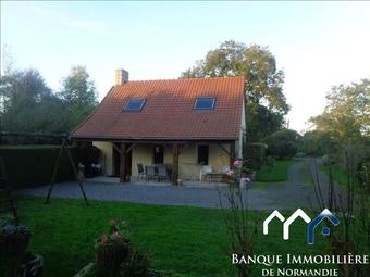 Vente Maison 5 pièces 87m² Bayeux (14400) - Photo 1