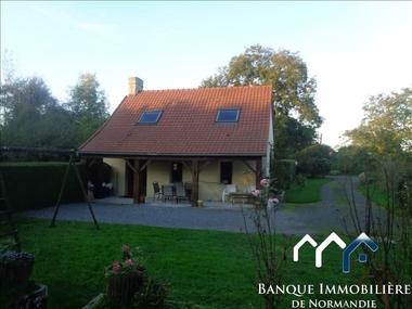 Vente Maison 5 pièces 87m² Bayeux (14400) - photo