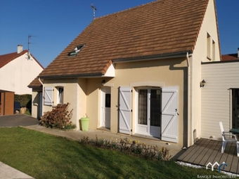 Vente Maison 6 pièces 127m² Tilly-sur-Seulles (14250) - photo