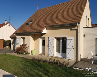 Sale House 6 rooms 127m² Tilly sur seulles - photo