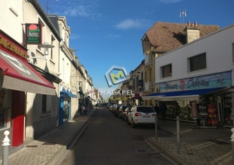 Vente Immeuble Courseulles sur mer - Photo 1