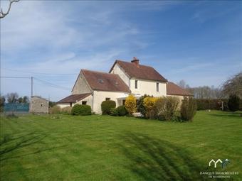 Vente Maison 8 pièces 190m² Bayeux (14400) - photo