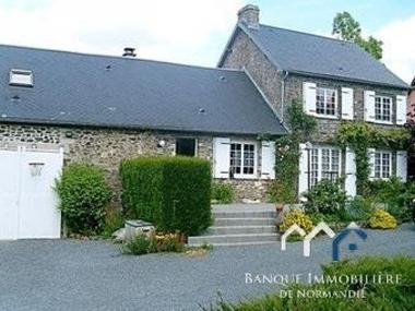 Vente Maison 4 pièces 90m² Aunay-sur-odon - photo