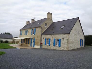 Vente Maison 7 pièces 220m² Bayeux (14400) - photo