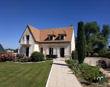 Sale House 6 rooms 172m² Bayeux (14400) - photo