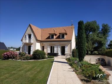 Vente Maison 6 pièces 172m² Bayeux (14400) - photo