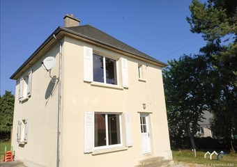 Sale House 4 rooms 83m² Villers-Bocage (14310) - photo