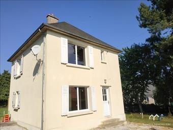 Vente Maison 4 pièces 83m² Villers-Bocage (14310) - photo