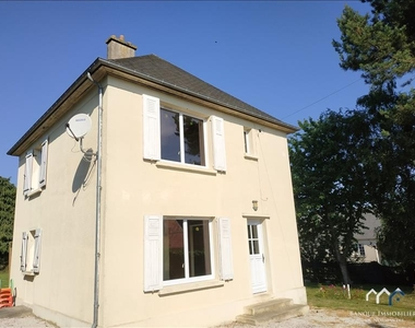 Sale House 4 rooms 83m² Villers bocage - photo