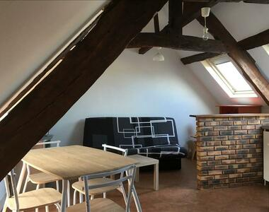 Location Appartement 17m² Bayeux (14400) - photo