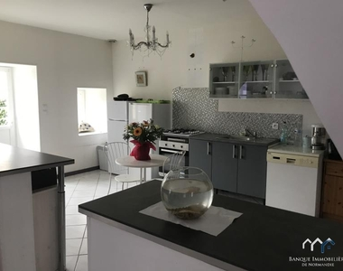 Sale House 5 rooms 150m² CREULLY - photo
