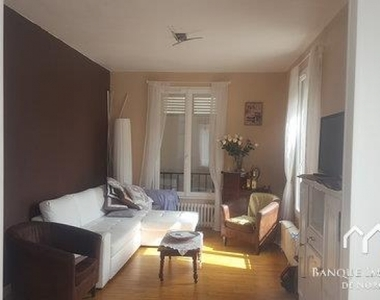 Sale House 6 rooms 90m² Tilly sur seulles - photo