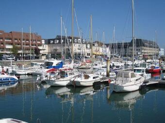 Vente Fonds de commerce Courseulles-sur-Mer (14470) - photo
