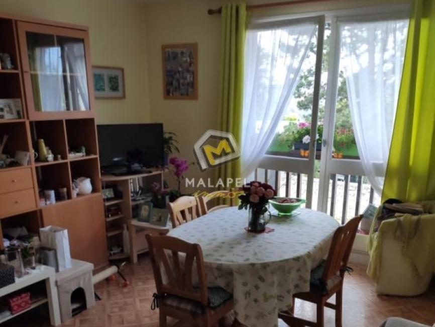 Sale Apartment 3 rooms 60m² Bayeux - photo