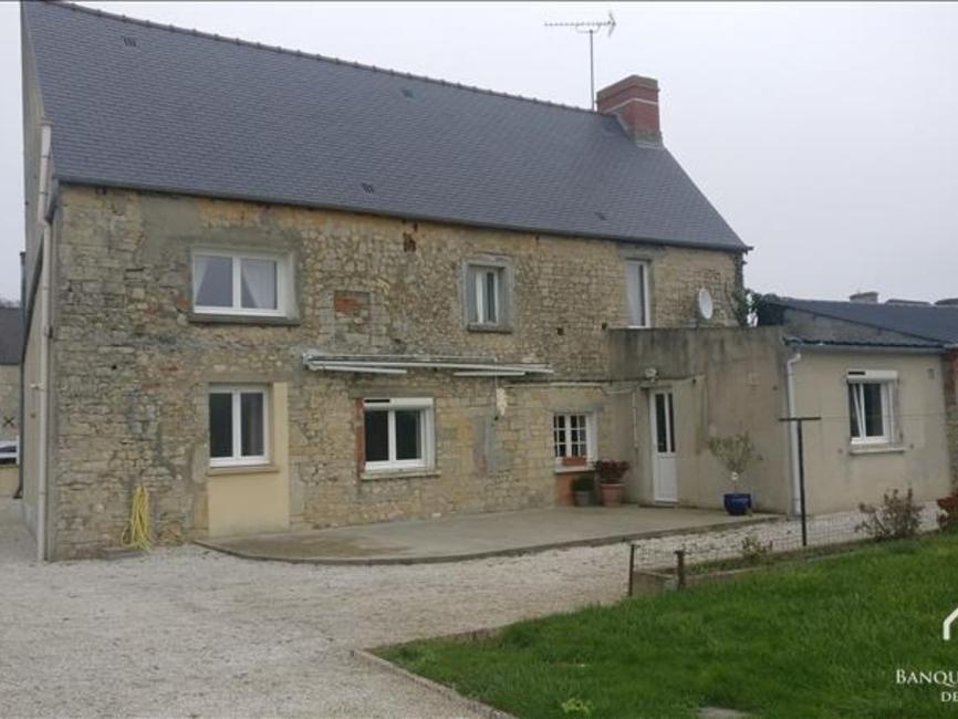 Vente Maison 5 pièces 116m² Longueville - photo