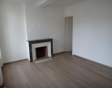 Renting Apartment 2 rooms 42m² Bayeux (14400) - photo