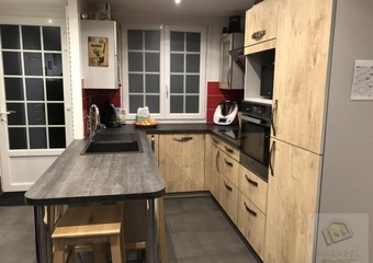 Sale House 6 rooms 94m² Caen - photo