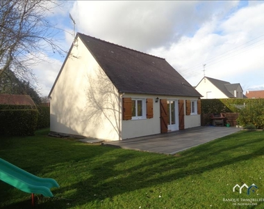Sale House 6 rooms 114m² Bayeux (14400) - photo