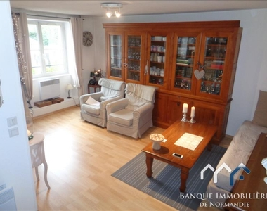 Sale Apartment 2 rooms 51m² Bayeux (14400) - photo
