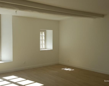 Renting Apartment 2 rooms 59m² Bayeux (14400) - photo