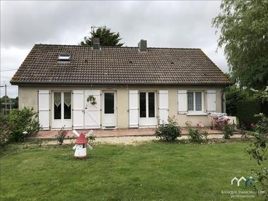 Sale House 8 rooms 200m² Bayeux (14400) - photo