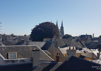 Renting Apartment 3 rooms 75m² Bayeux (14400) - Photo 1