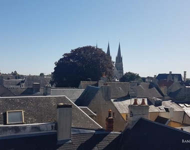Renting Apartment 3 rooms 75m² Bayeux (14400) - photo
