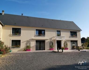 Vente Maison 8 pièces 258m² Caen - photo