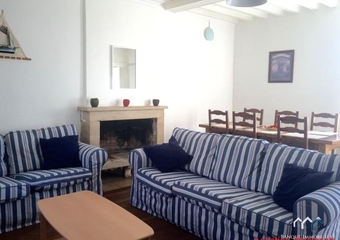Renting House 4 rooms 94m² Courseulles-sur-Mer (14470) - Photo 1