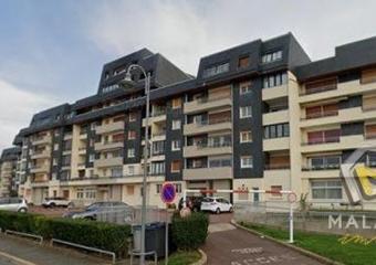 Location Appartement 1 pièce 330m² Courseulles-sur-Mer (14470) - Photo 1