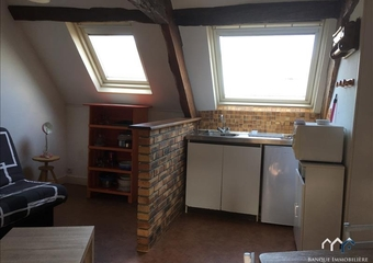 Renting Apartment 1 room 17m² Bayeux (14400) - Photo 1