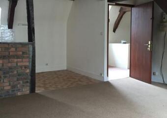 Location Appartement 2 pièces 33m² Bayeux (14400) - photo