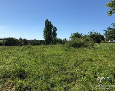 Vente Terrain 1 600m² Bayeux (14400) - photo