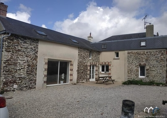 Sale House 8 rooms 210m² Tilly-sur-Seulles (14250) - photo