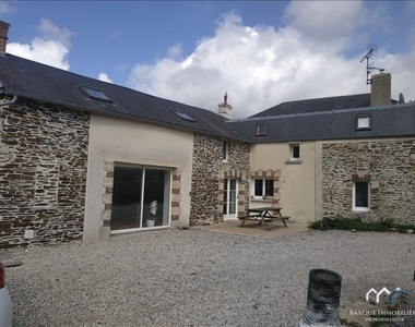 Sale House 8 rooms 210m² Bayeux (14400) - photo