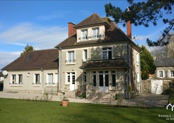 Sale House 12 rooms 236m² Ryes (14400) - photo
