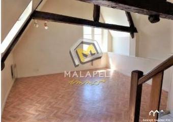 Location Appartement 3 pièces 40m² Bayeux (14400) - Photo 1