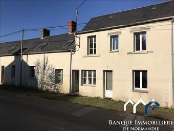 Vente Maison 8 pièces 164m² Villers-Bocage (14310) - photo
