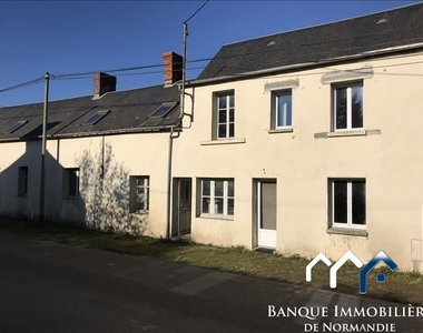 Sale House 8 rooms 164m² Villers-Bocage (14310) - photo
