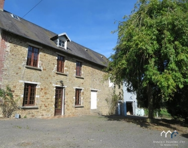 Sale House 4 rooms 70m² Aunay-sur-odon - photo