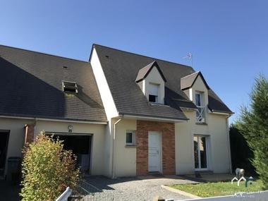 Sale Building 220m² Bayeux (14400) - photo