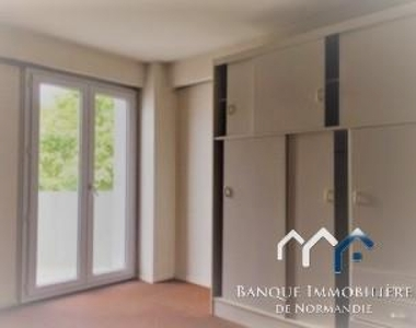 Renting Apartment 2 rooms 40m² Hérouville-Saint-Clair (14200) - photo