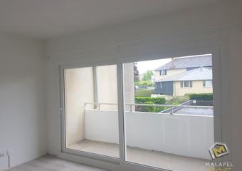 Location Appartement 2 pièces 38m² Bayeux (14400) - Photo 1
