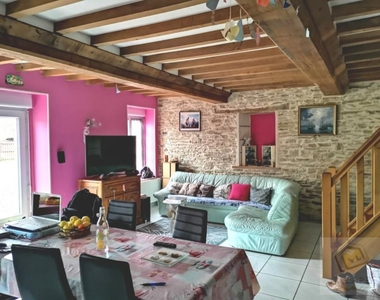 Sale House 6 rooms 185m² Villers bocage - photo