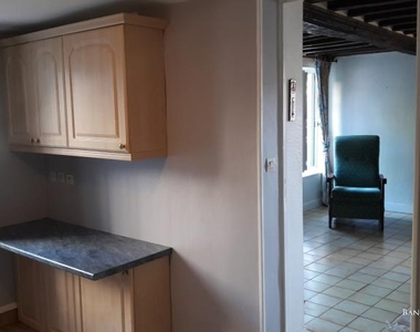 Sale Apartment 2 rooms 50m² Bayeux (14400) - photo